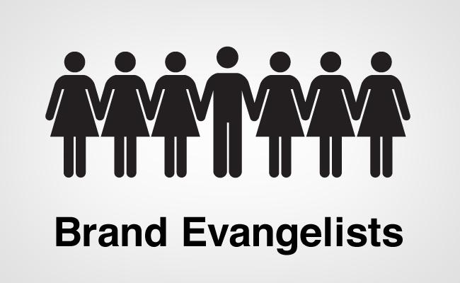 BrandEvangelists