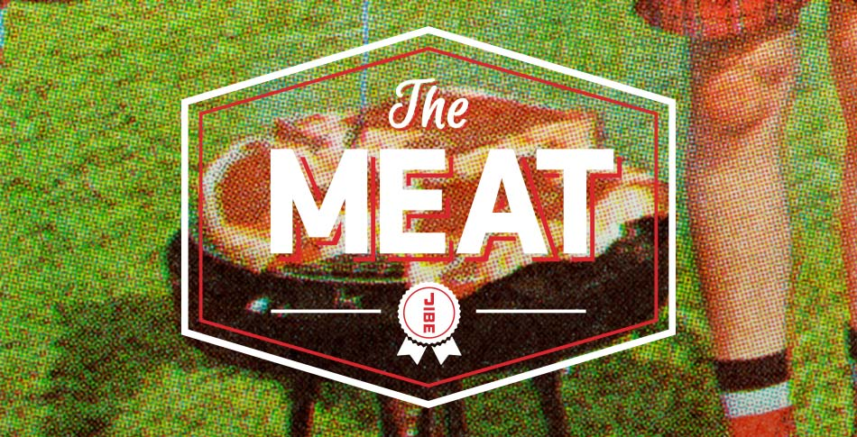 Jibe - The Meat