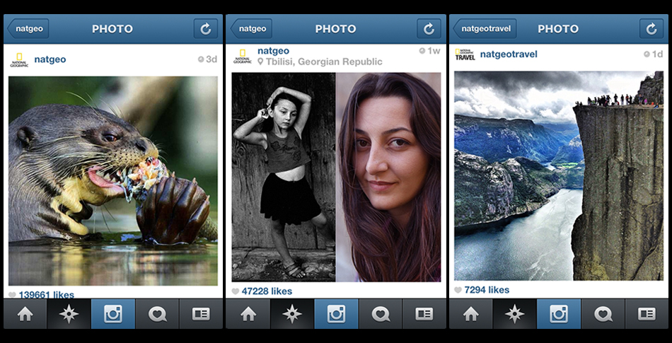 9 Ways to Use Instagram for Business