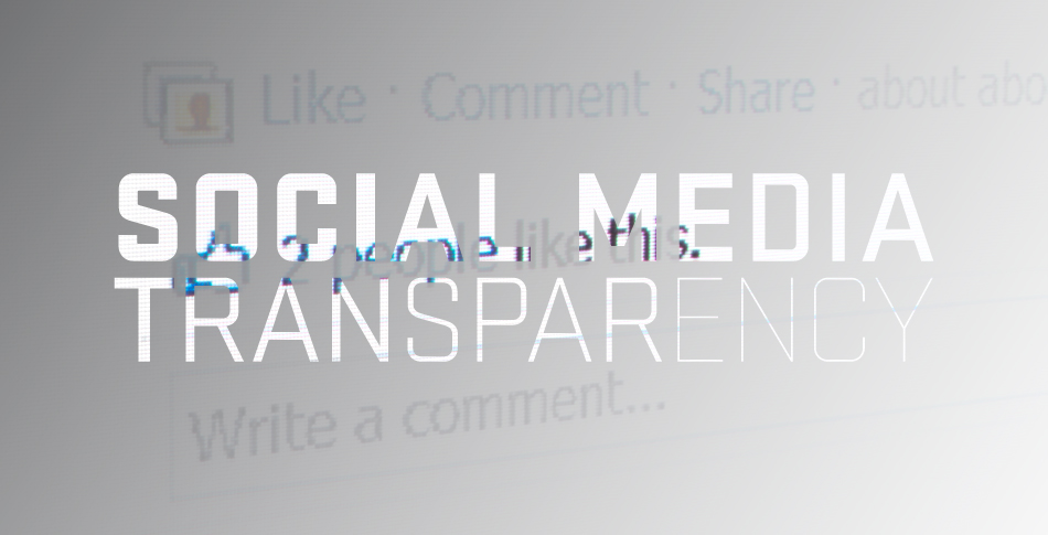 Social-Media-Transparency