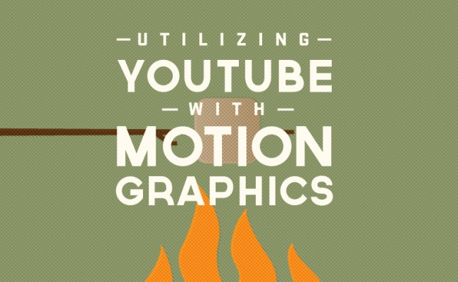 Utilizing-YouTube-with-Motion-Graphics