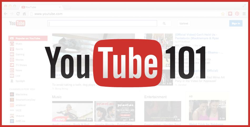 youtube101
