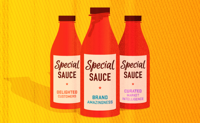 your-special-sauce