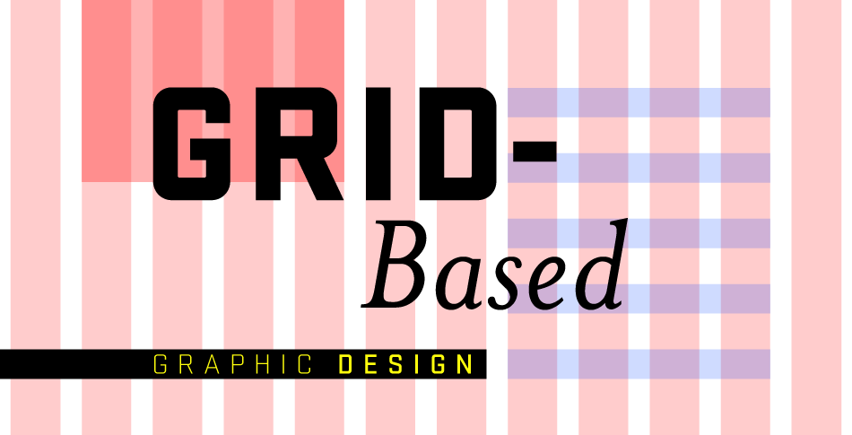 Image result for grid over graphic design