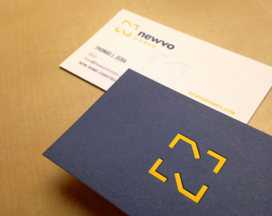 newvo-business-cards