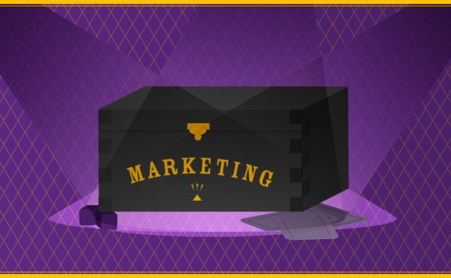 Black-Box-Marketing