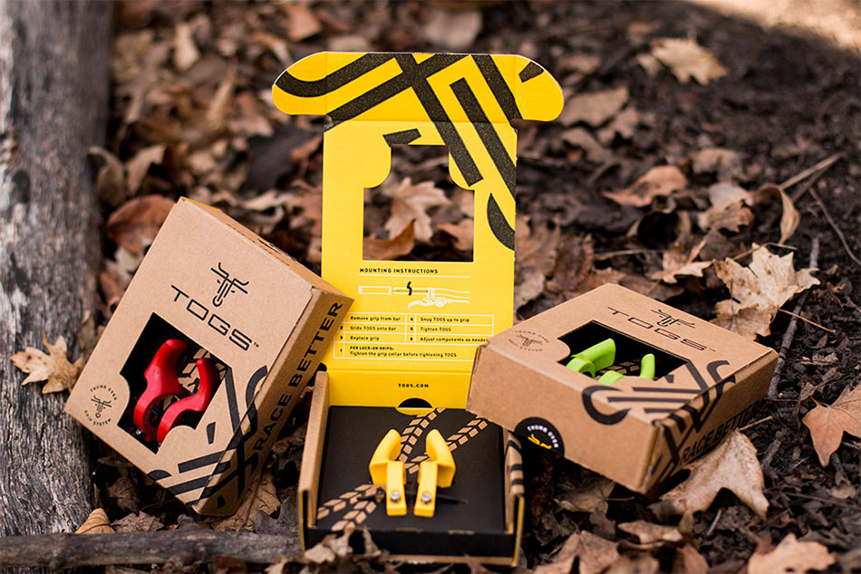 TOGS Packaging
