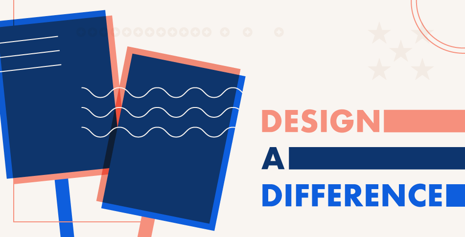 Design a Difference